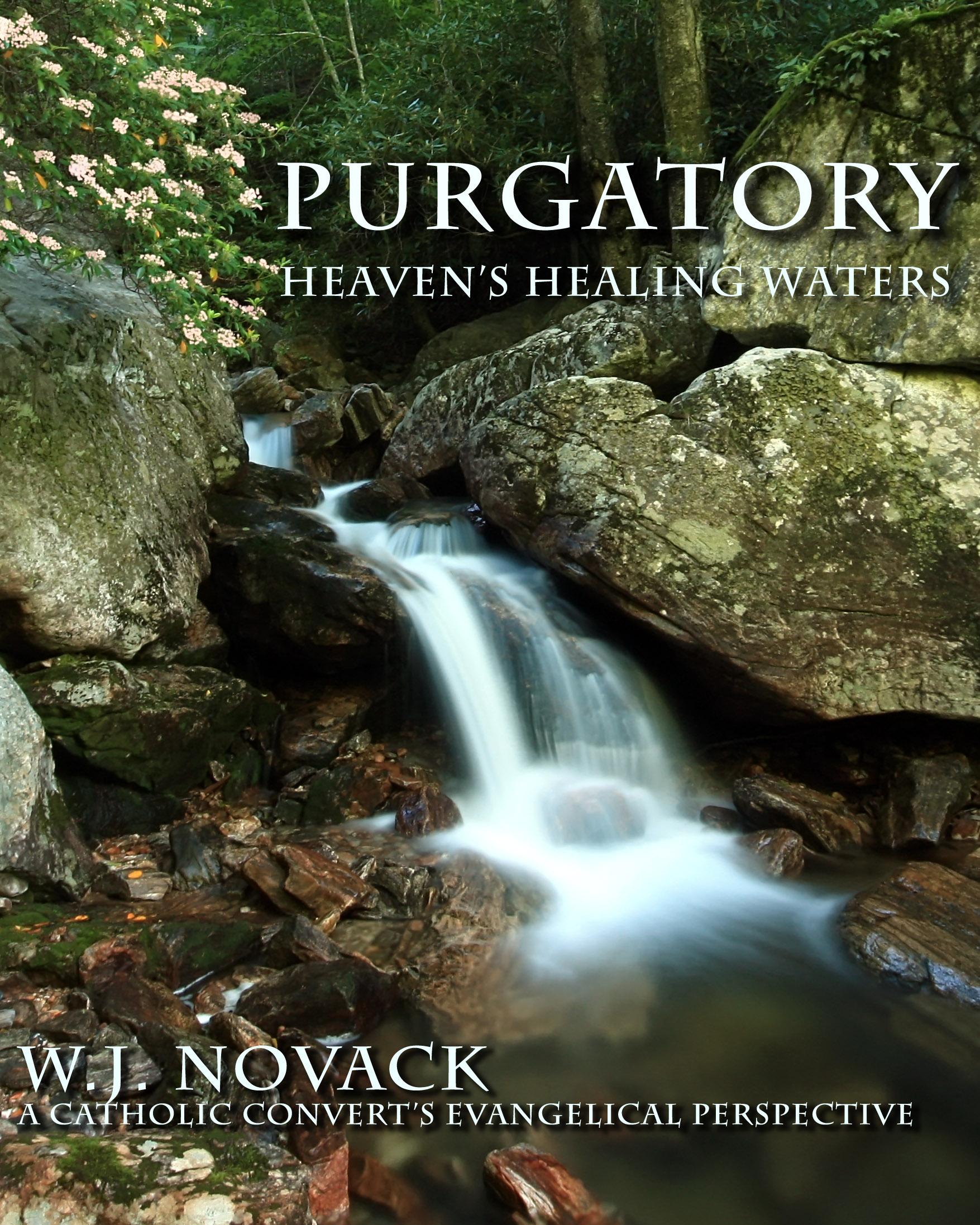 Purgatory Cover